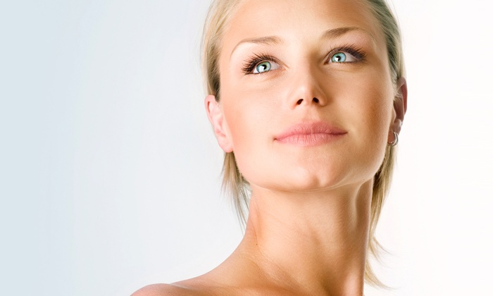 Total Beauty - Total Beauty: Total Eye Care Package - One ($59) or Two Visits ($99) at Total Beauty, Remuera (Up to $270 Value)