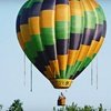 60% Off Semiprivate Hot Air Balloon Ride for Two