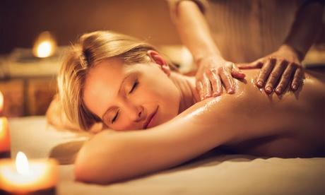 Masaje con aromaterapia con opción a reflexogía de manos, pies o shiatsu desde 22,99 € en Tu Espacio y Bienestar