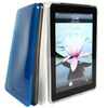 Impecca Fingerprint Protective iPad Skin with Free Screen Protector