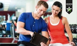 Well Site Studio: Prima seduta di personal trainer e 2 sedute di allenamento personalizzato (sconto 76%)