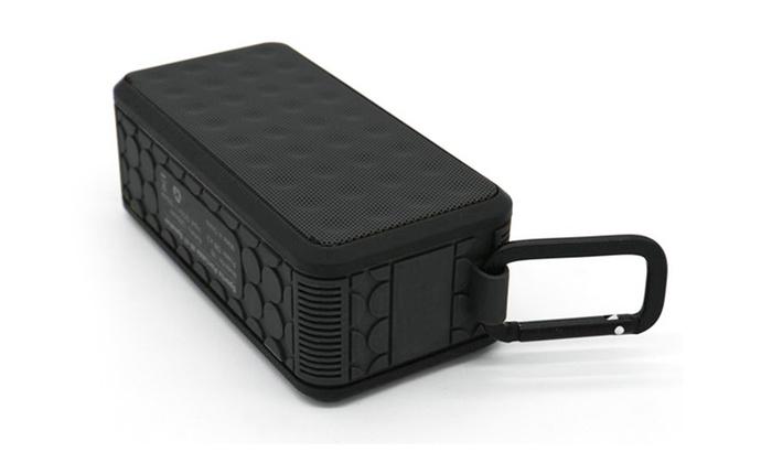 Aquarius Bluetooth Speaker Large 2