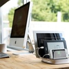 Griffin PowerDock 5 Multi-Charger Dock for iPads, iPhones, and iPods