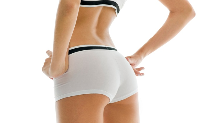 Euro Med Spa - Lupton City - Norcross: Three or Six VelaShape Cellulite-Reduction Treatments at Euro Med Spa (Up to 82% Off)