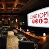 Up to 61% Off Movie and Drinks at Cinetopia