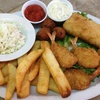 Up to 53% Off Czech and American Cuisine at The Blue Toad