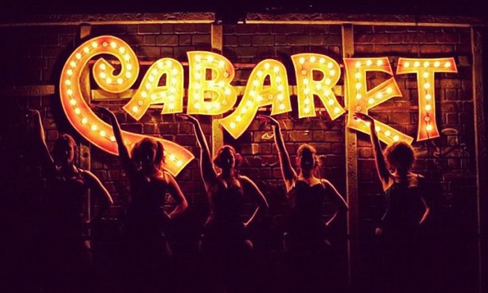"""""""Cabaret"""" - The Lower Ossington Theatre: """"Cabaret"""" live on stage in Toronto at Lower Ossington Theatre on January 23–March 2 (Up to 50% Off)"""