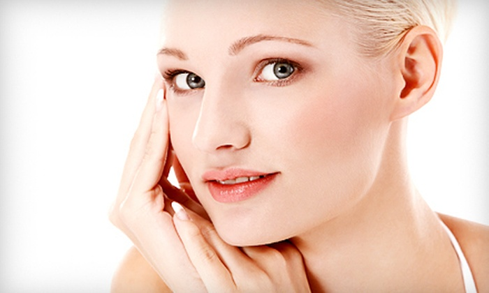 LaserTouch Aesthetics - White Plains: One or Two Facial Fraxel Laser Treatments at LaserTouch Aesthetics in White Plains (83% Off)