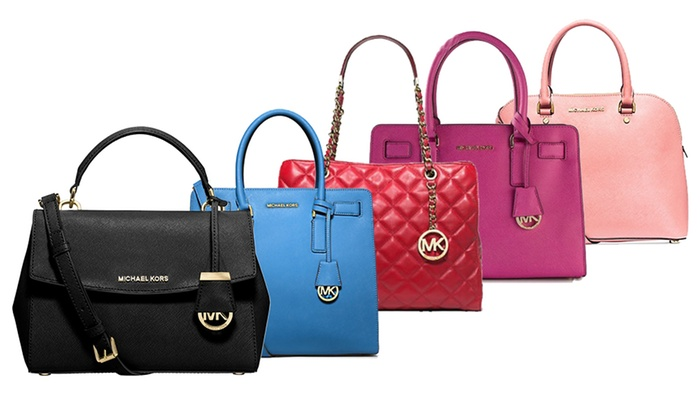 Vogue Vip Michael Kors Women S Handbags From Aed 599 Up To 55