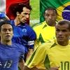Up to 64% Off International Soccer Match