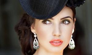 Rasa Cosmetic: Wertgutschein über 50 € oder 100 € anrechenbar auf Permanent Make-up für Zone nach Wahl bei Rasa Cosmetic