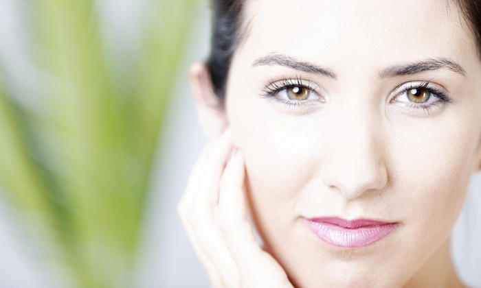 Darcy's Beauty Solutions - Darcy's Beauty Solutions: $370 for $999 Worth of Fractional Laser Skin Resurfacing — Darcy's Beauty Solutions