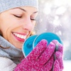 Reusable Hand Warmers (2- or 4-Piece)