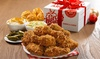 Up to 30% Off Fried Chicken and Sides at Church's Chicken