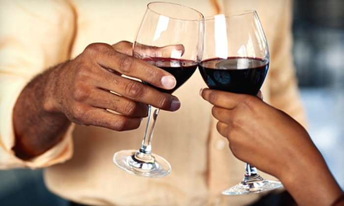 Desert Moon Vineyards - Dove Valley: 90-Minute Wine-Tasting Class for Two at Desert Moon Vineyards in Englewood ($60 Value)