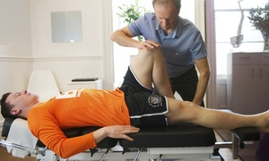 Willow Chiro: Chiropractic Consultation Plus One (£19) or Two (£25) Treatments with Willow Chiropractic (Up to 77% Off)