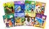Set of 8 Disney 3D Storybooks in Spanish: Set of 8 Disney 3D Storybooks in Spanish