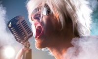 Full Vocal Recording Experience With CD from €25 at Studio4