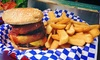Starkey's BBQ - Northern San Diego: Two-Course Barbecue Meal for Two with Drinks for Two or Four at Starkey's BBQ (Up to a 36% Off)