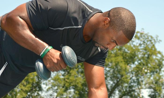 Body Mind & Sport - Atlanta: Five Boot-Camp Classes at Body Mind & Sport (38% Off)