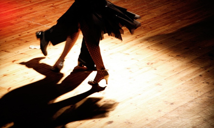 Signature Ballroom - Mission: $39 for Two Private Lessons for an Individual or Couple at Signature Ballroom ($120 Value)