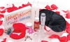 Pipedream Sex Therapy Kit for Lovers (14-Piece): Pipedream Sex Therapy Kit for Lovers (14-Piece)