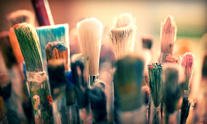 National Academy Museum & School - Upper East Side: $99 for an Art Class at National Academy Museum & School (Up to $250 Value)