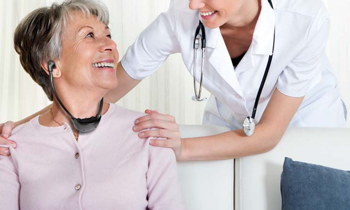 how to get a hearing aid on social assistance