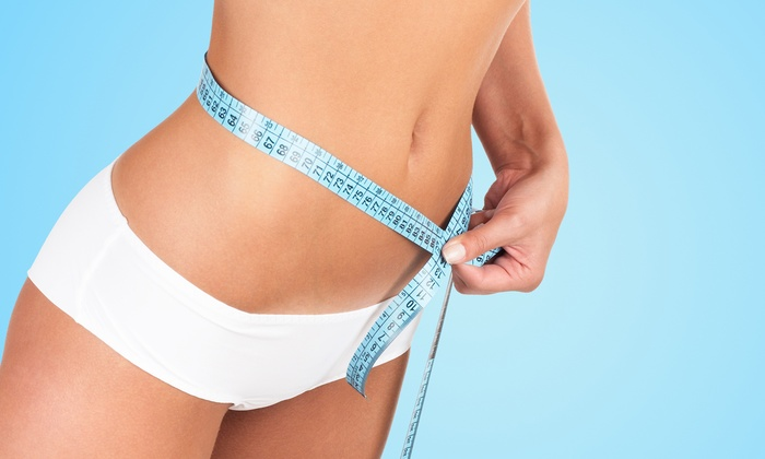 Lifecare Chiropractic - Dobson Ranch: Four or Six Lipo Laser Treatments at Lifecare Chiropractic (Up to 61% Off)