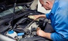 *MNI GM Repair Center of Roseville - Roseville: $79 for an Oil-Change-and-Maintenance Package at GM Repair Center of Roseville ($659.80 Value)