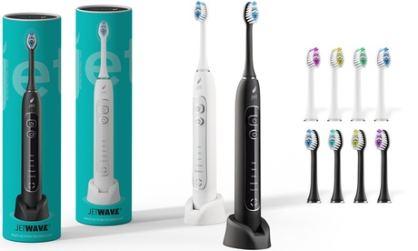 JetWave™ Sonic Toothbrush ba143ce8-794a-11e7-9c91-002590604002