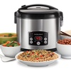 Hamilton Beach 14-Cup Rice Cooker and Steamer