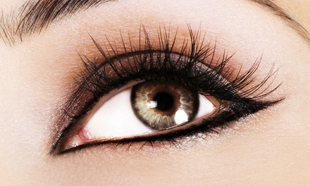 $109 for One 5-mL Box of Latisse Eyelash-Enhancing Serum at Ageless Beauty Skin Clinic ($179 Value)