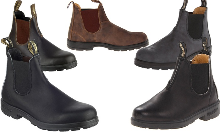 the latest b9136 54175 Scarpe Blundstone | Groupon Goods