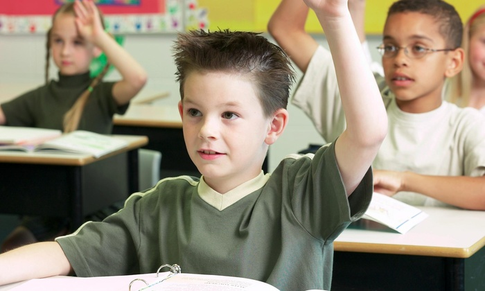 Brightnup Academy - Herndon: $50 for $75 Worth of Academic Classes — BrightNup Academy