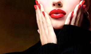 Sparkle Treatments: Shellac Manicure or Pedicure (£10) or Both (£16) at Sparkle Treatments (Up to 68% off)