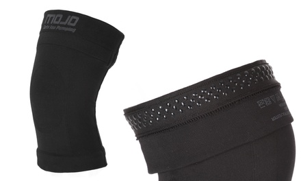 Celliant Compression Knee Sleeve with Infrared Technology