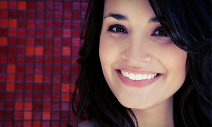 A Beautiful Smile - Hoover: $79 for an Exam, Cleaning, X-rays, and Whitening at A Beautiful Smile ($602 Value)