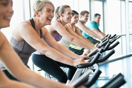 Active Nation: Ten Individual Gym and Swim Passes at Active Nation