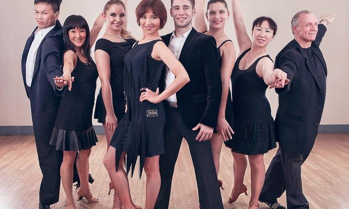 Proam Dance Team Nyc Llc - Garment District: Two Dance Classes from ProAm Dance Team NYC LLC (70% Off)