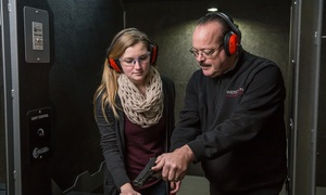 Weston Shooters Club: Up to 55% Off Intro to Shooting Class at Weston Shooters Club