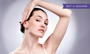 East Hill Laser & Aesthetics: Laser Hair Removal on Small, Medium, or Large Area or Whole Body at East Hill Laser & Aesthetics (Up to 86% Off)
