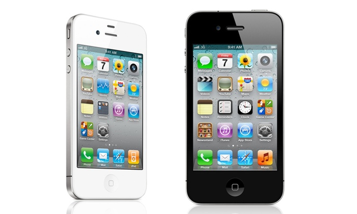 Apple iPhone 4 for Verizon and Page Plus: Apple iPhone 4 for Verizon and Page Plus (Refurbished). 8GB, 16GB, and 32GB Models from $119.99–$149.99.