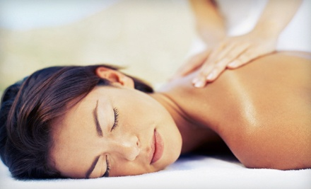 One 60-Minute Shiatsu Massage (a $60 value) - Caitrin Rames, LMT in Iowa City