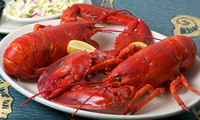 Lobster Haven - Tampa: $19 for $35 Worth of Lobster and Seafood at Lobster Haven. Reservation Through Groupon Required.