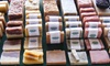 Green Lotus Organics - Riverside: Candle-, Cheese-, or Soap-Making Class, or One Month of Unlimited Classes at Green Lotus Organics (Up to 67% Off)