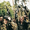 Paintballing from £4