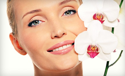 $45 for One Classic European Facial at Charles Ifergan Salon & Day Spa ($90 Value)
