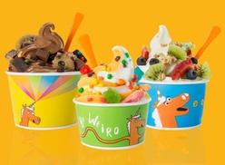 40% Off Frozen Yogurt at Orange Leaf at Orange Leaf, plus 6.0% Cash Back from Ebates.