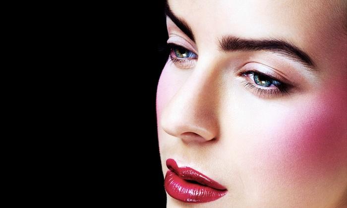 Dawn Marie Beauté - New York City: $50 for $100 Worth of Makeup Services — Dawn Marie Beauté